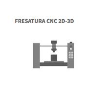 SERVICE TAGLIO CNC 2D-3D
