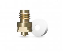 ZORTRAX - Ugello di estruzione Ø 0,4 mm. per M200/300 PLUS