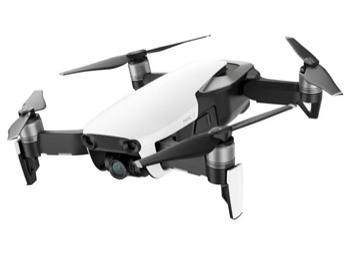 DJI - MAVIC AIR Artic White
