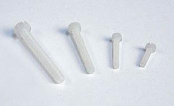 Vite Nylon M 4 x 30 mm