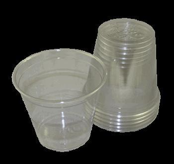 Vaschetta per miscelazione collanti bicomponenti e resine 25ml 10 pz.