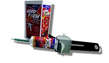 AERO Tech dispenser