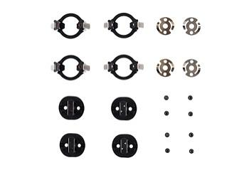 DJI -  Inspire 2 PART 10 1550T Quick Release Propeller Mounting Plates