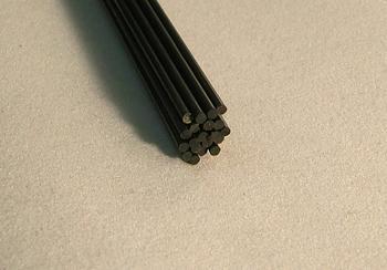 Tondino carbonio Ø 1,0 mm
