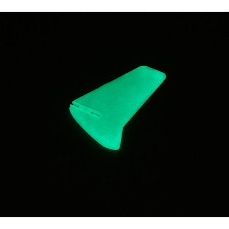 Vertical Fin, Glow in the Dark without Decals:BMCX