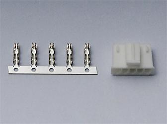 Connettore Bilanciatore 6 Pin