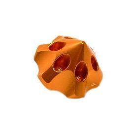Ogiva 3D Medium per DA100, DL100, 3W100, DA85, MVVS58, 3W55, 3W50, EVO58  - GOLD