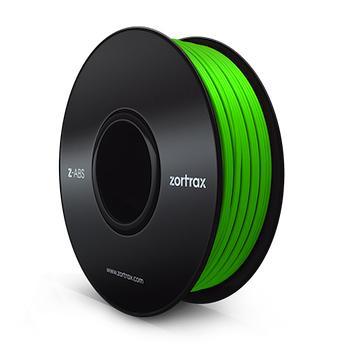 ZORTRAX - Bobina Filamento Z-ABS -  Green