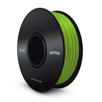 ZORTRAX - Bobina Filamento Z-ABS - Android Green