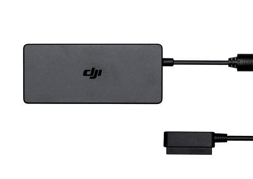 DJI - Mavic Part11 AC Power Adapter (Without AC Cable)