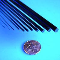 Tondino carbonio Ø 0,5 mm