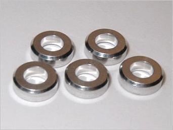 Anelli adattatori per eliche APC SF - Ø 5 mm.