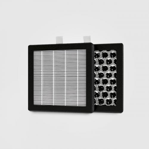 ZORTRAX - Filtri HEPA al carbone per HEPA Cover