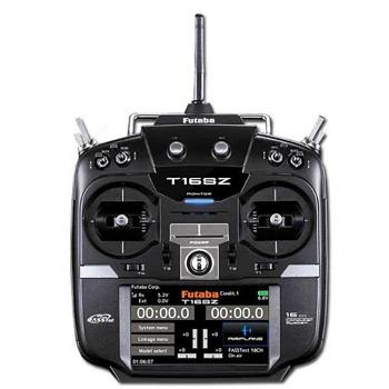 Radiocomando T16SZ + R7008SB - MODE 2