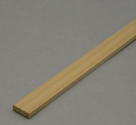 Listelli di Tiglio mm. 0,5 x 5 x 1000