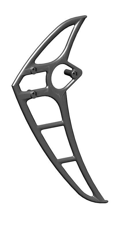 Vertical stabilizer