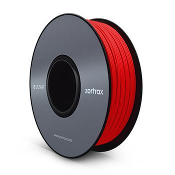 ZORTRAX - Bobina Filamento Z-ULTRAT -  Red
