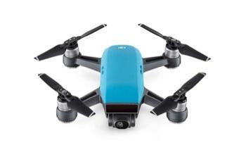 DJI - SPARK Fly More Combo (UE) Sky Blue