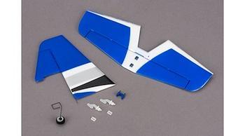 Tail Set: UMX Sbach 3D