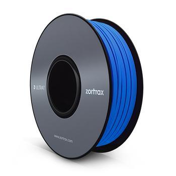 ZORTRAX - Bobina Filamento Z-ULTRAT -  Neon Blue