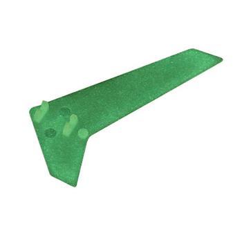 Vertical fin blade fluo E-flite  BLADE mSR