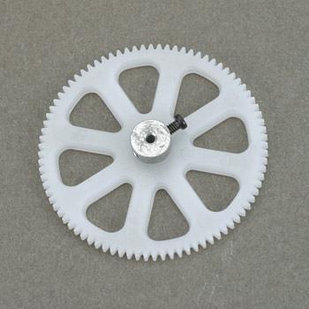 Inner Shaft Main Gear: BMCX/2/T,FHX,MH-35  by BLADE