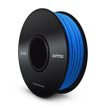 ZORTRAX - Bobina Filamento Z-ABS -  Blue