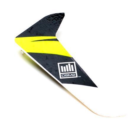 Vertical fin blade BLADE 120SR